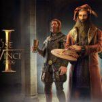 The House of Da Vinci 2 0
