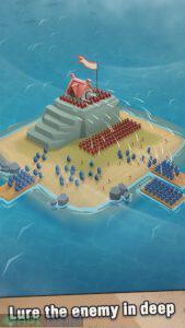 island war apkdelisi.com 2