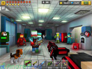 pixel gun 3d androarea.com 4