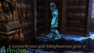 the house of da vinci androarea.com 2