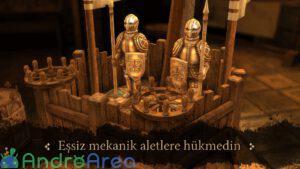 the house of da vinci androarea.com 3