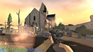 world war polygon ww2 shooter androarea.com 1