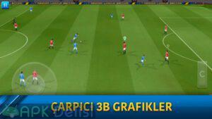 Dream League Soccer mod apk 2