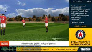 Dream League Soccer mod apk 3