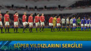 Dream League Soccer mod apk 4