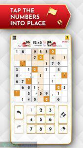 Monopoly Sudoku full apk 2