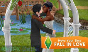 The Sims FreePlay v5.61.1 MOD APK — PARA HİLELİ 3