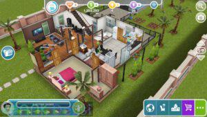 The Sims FreePlay v5.61.1 MOD APK — PARA HİLELİ 6