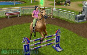The Sims FreePlay v5.61.1 MOD APK — PARA HİLELİ 8