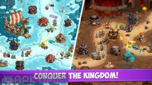 kingdom rush vengeance v1 9 11 mod apk mega hileli 3