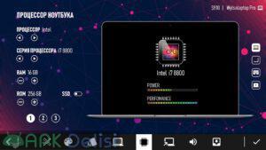 laptop tycoon v1 0 10 mega mod apk para hileli yetenek hileli 3