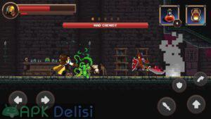 mortal crusade sword of knight full apk tam surum 3