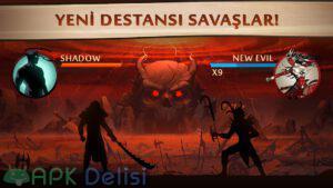 shadow fight mod apk 1