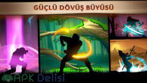 shadow fight mod apk 3
