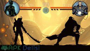 shadow fight mod apk 7