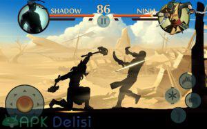 shadow fight mod apk 8