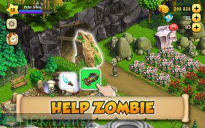 zombie castaways v4 22 1 mod apk para hileli 1