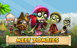 zombie castaways v4 22 1 mod apk para hileli 5
