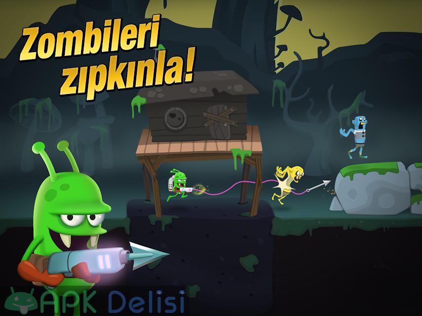Zombie Catchers v1.30.14 MOD APK — PARA HİLELİ 2