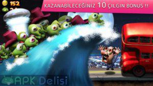 zombie tsunami v4 5 0 mod apk para hileli 2