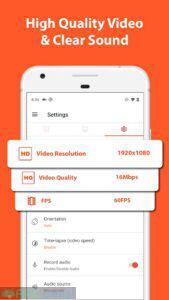 AZ Screen Recorder premium apk 3