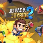 Jetpack Joyride 2 Bullet Rush mod apk 0