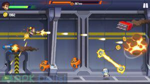 Jetpack Joyride 2 Bullet Rush mod apk 1