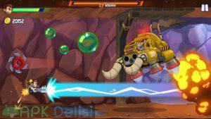 Jetpack Joyride 2 Bullet Rush mod apk 2