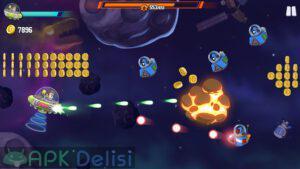 Jetpack Joyride 2 Bullet Rush mod apk 3