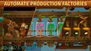 deep town mining factory v4 9 4 mod apk elmas para hileli 5