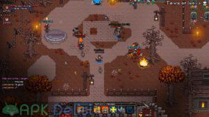 hero siege pocket edition v5 3 5 mod apk para hileli 8