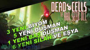Dead Cells full mod apk 1