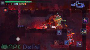 Dead Cells full mod apk 2