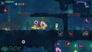 Dead Cells full mod apk 3