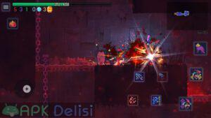Dead Cells full mod apk 5