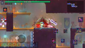 Dead Cells full mod apk 6