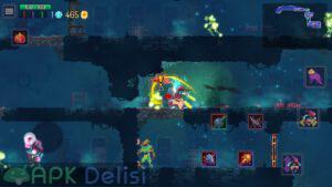 Dead Cells full mod apk 7