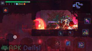 Dead Cells full mod apk 8