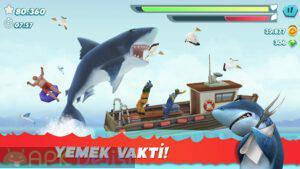 Hungry Shark Evolution mod apk 1