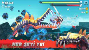 Hungry Shark Evolution mod apk 6
