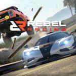 Rebel Racing mod apk 0