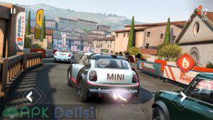 Rebel Racing mod apk 1 1