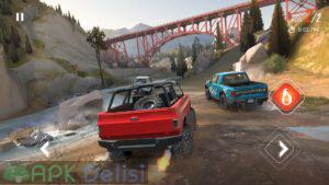 Rebel Racing mod apk 3 1