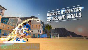 SkillTwins Football Game mod apk 4
