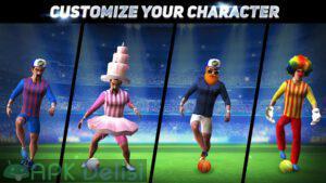 SkillTwins Football Game mod apk 5