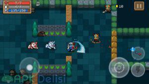Soul Knight mod apk 5
