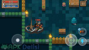 Soul Knight mod apk 6