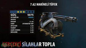 Zombie Gunship Survival mod apk 2