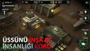 Zombie Gunship Survival mod apk 3