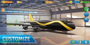 Airport City v8.20.10 MOD APK — PARA HİLELİ 1